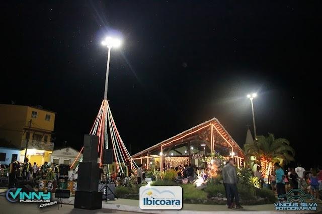 Imagens do Natal em Ibicoara