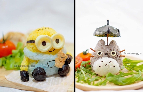 00-Nawaporn-Pax-Piewpun-aka-Peaceloving-Pax-Food-Art-Inspiration-for-your-Bento-Box