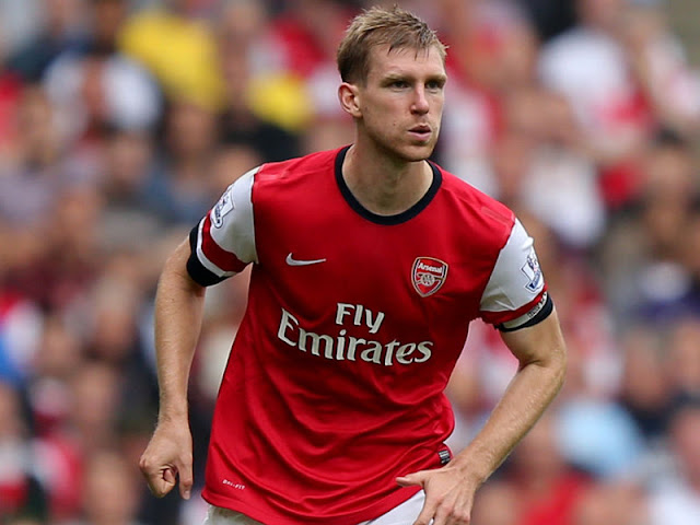 Arsenal lên kế hoạch thay thế đội trưởng sắp nghỉ hưu