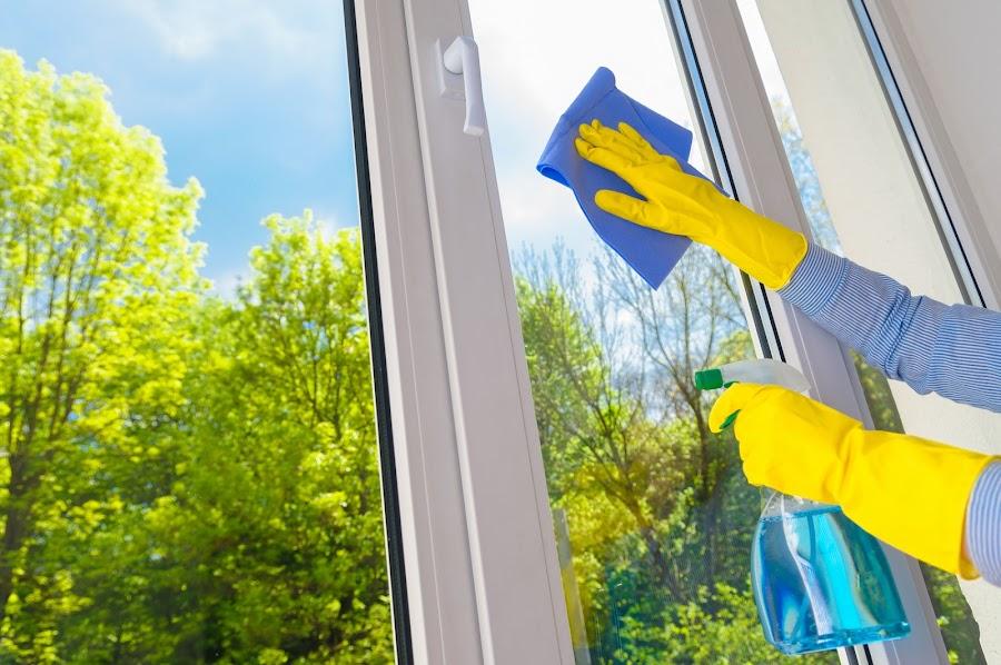 Cómo limpiar las correas de tus persianas