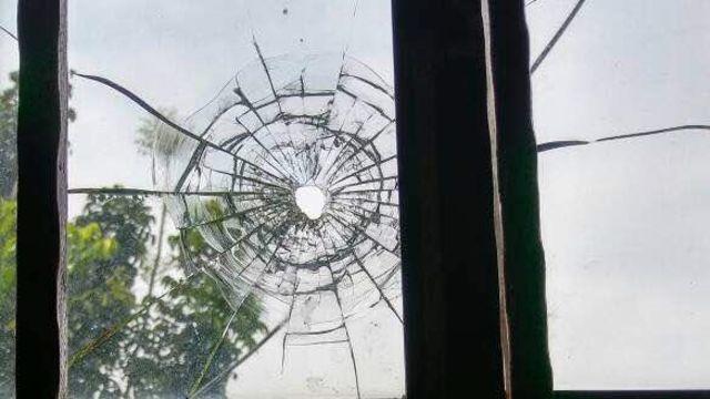 Proyektil Peluru Ditemukan, Jazuli Serahkan ke Kepolisian