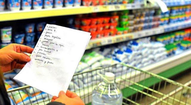 Ecoanalítica : Inflación de Agosto llegó al 200%