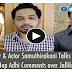 Director and Actor Samuthirakani Talks About Hip Hop Adhi Comments over Jallikattu   TAMIL NEWS