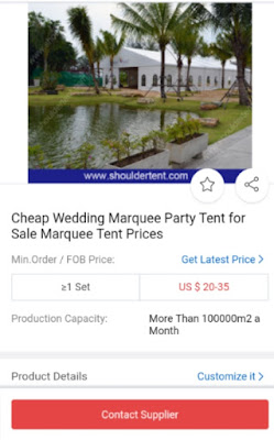 Marquee-tent-shopping