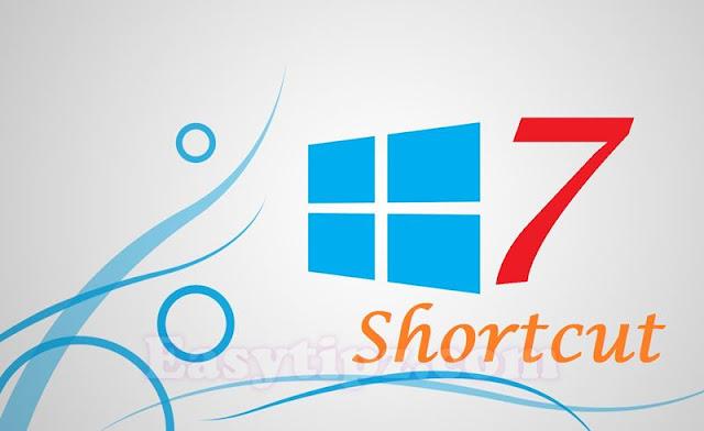 [Windows Tips] Top 10 Useful Shortcuts in Windows 7