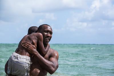 'Moonlight', drama gay, é destaque com oito indicações no Oscar 2017