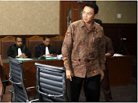 Kasus Ahok Luar Biasa sampai Ketua PN Jakut Tunjuk Dirinya Sendiri Pimpin Sidang Ahok