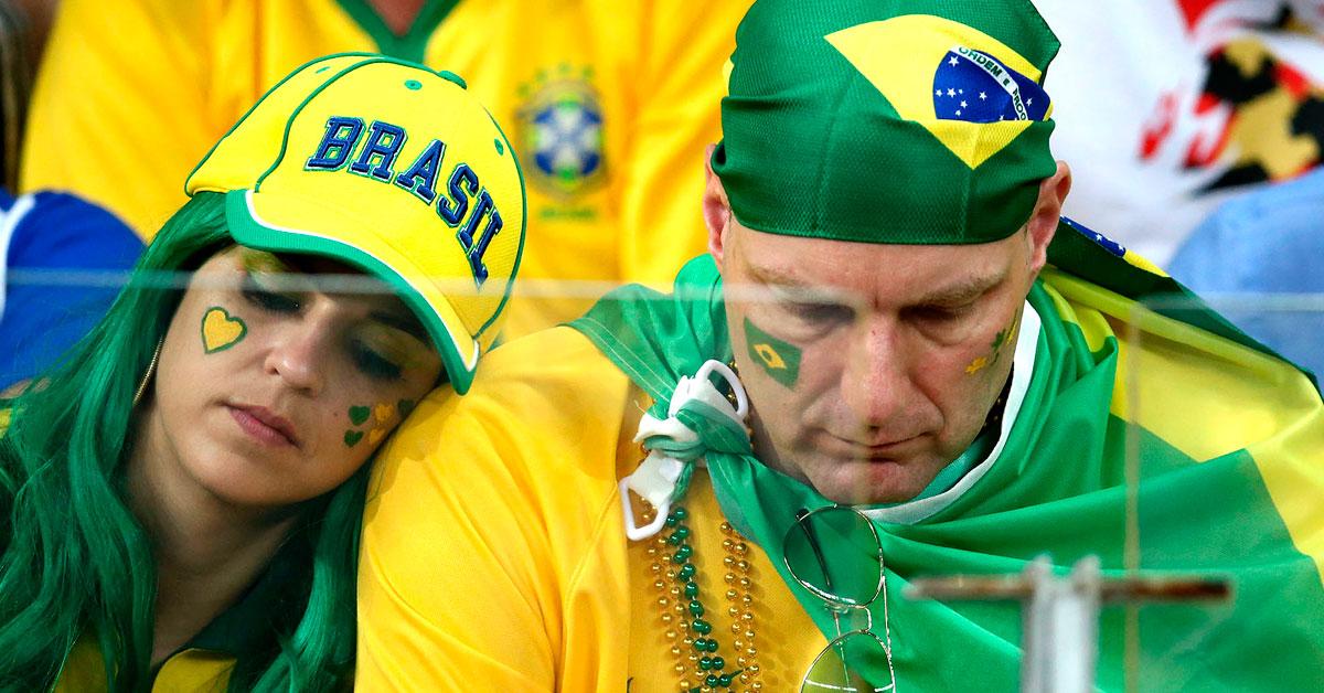 7 coisas que os brasileiros fazem que incomodam os gringos