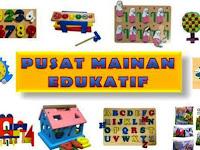 Grosir Mainan Edukatif Anak Umur 1 2 3 4 Tahun