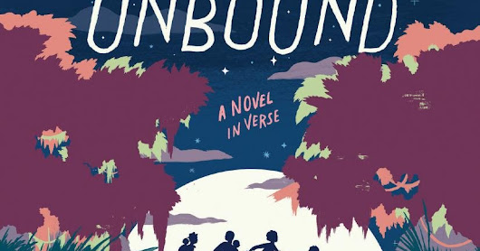 Book Review - Unbound