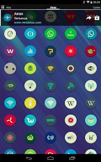 Atran Icon Pack