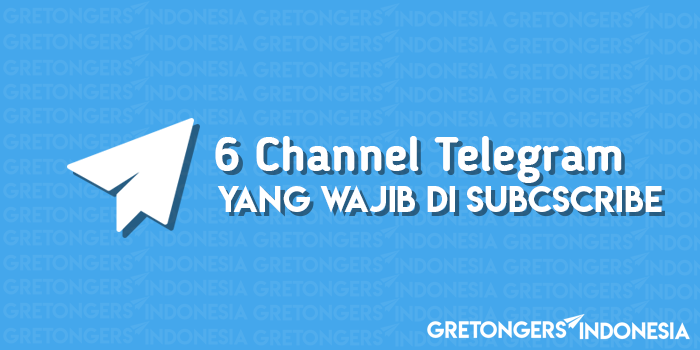 How to subscribe to telegram channel