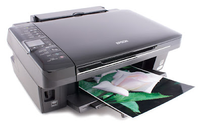 Download Driver Epson Stylus NX420