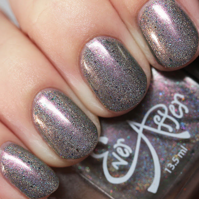 Ever After Polish La Vie Boheme