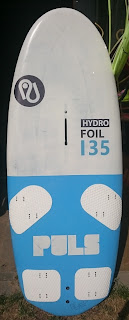 PULS Boards Hydro foil