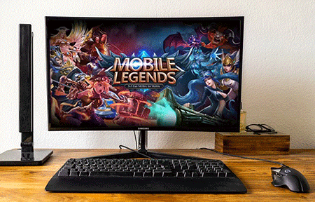 main mobile legend di pc