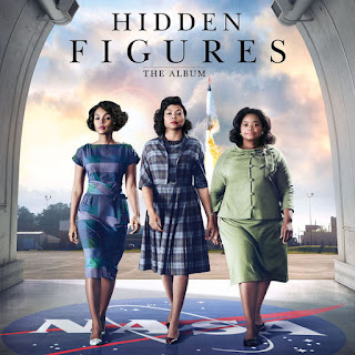 Hidden Figures: The Album (2016) - Album Download, Itunes Cover, Official Cover, Album CD Cover Art, Tracklist