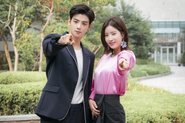 Review Drama Korea My ID Is Gangnam Beauty (2018), Simak Kelebihan dan Kekuranggan Dramanya!