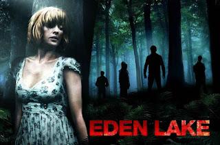 Eden Lake 2008 / Poster