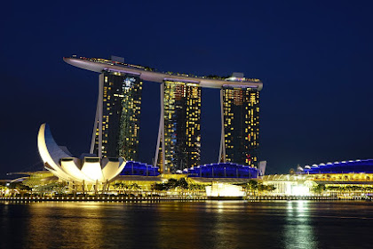 Ini Dia 5 Kota Termahal di Dunia, 3 Diantaranya Ada di Asia