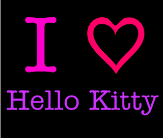 Gambar I Love Hello Kitty 3