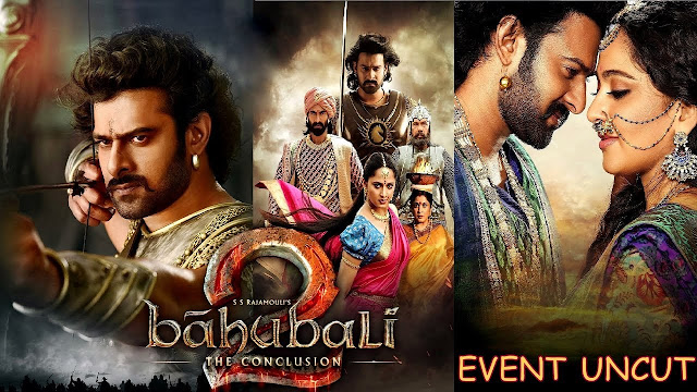 'Bahubali 2' will listen to millions of deals from Netflix and fly away from the senses ...