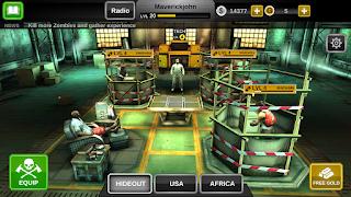 Merupakan salah satu game fps terbaik untuk mobile gaming yang pernah ada Unduh Game Android Gratis Dead Trigger 2 apk + data