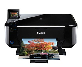 Canon PIXMA MG4160 Driver Download & Scanner | Reset Manual