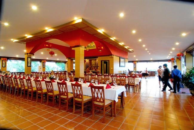 Nha Trang's Vinpearl Land Luxury Resort 15