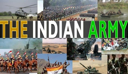 HD Indian Army wallpaper Gallery
