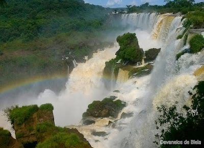 Dicas de Foz do Iguaçu - Cataratas lado Argentino