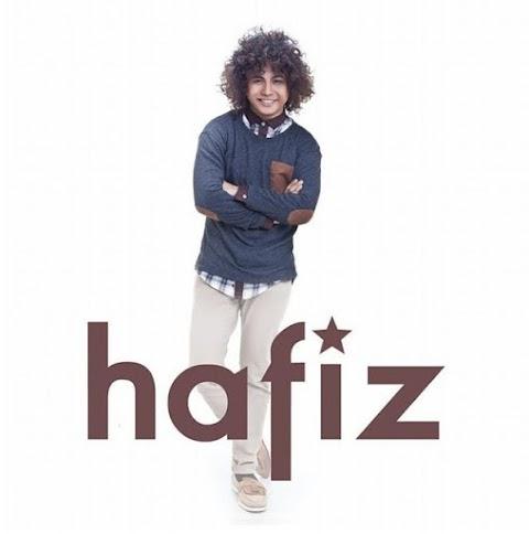 Hafiz Suip - Hanya Ingin Kau Cinta MP3