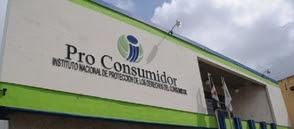 Instituto Nacional de Protección de los Derechos del Consumidor ha cerrado 14 negocios por ratas y otras plagas