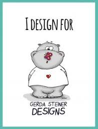 Design Team member for Gerda Steiner Designs
