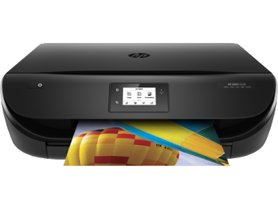 HP ENVY 4522 Printer Driver Download
