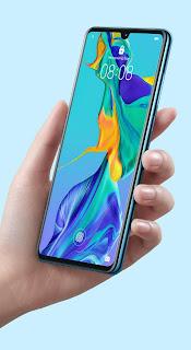 Harga Huawei P30 pro dan spesifikasi