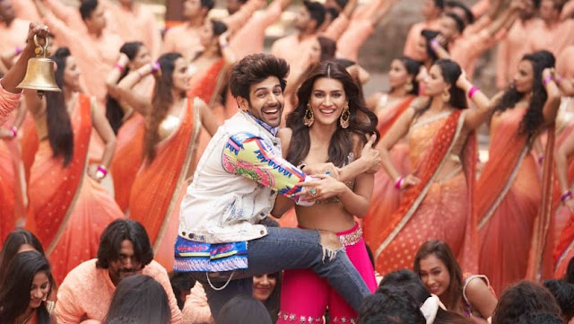 Luka Chuppi - Movie Photos