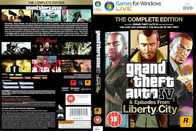 By Photo Congress || Gta Iv Download ไทย