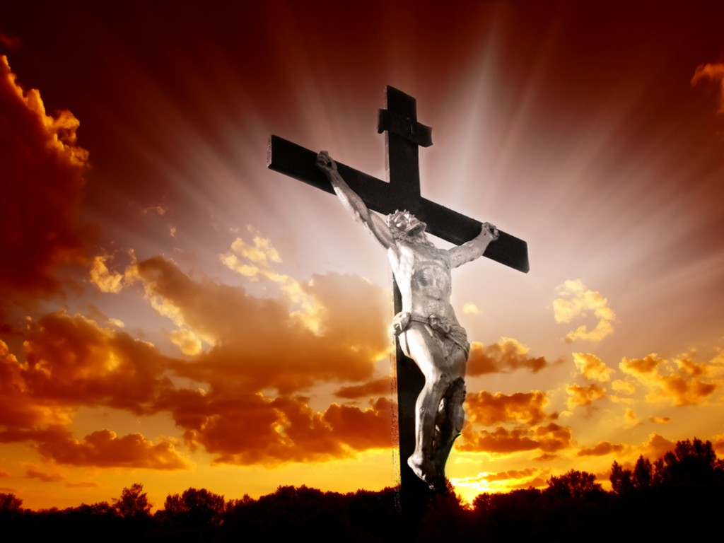 Jesus Christ Wallpapers | Desktop Wallpapers
