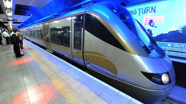 South Africa The Tenth Largest Railway Network