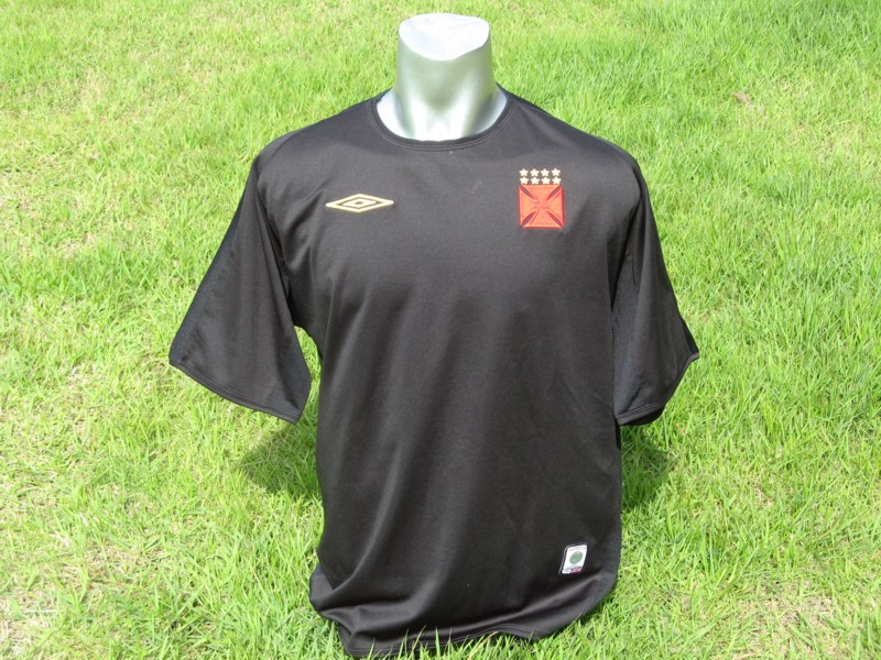 b2612015d5fc4 Camisas do Vasco da Gama  2003- Umbro (third)