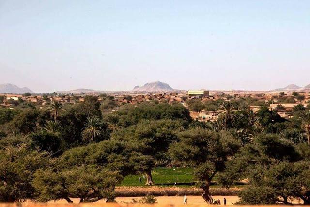 صور من السودان - الولاية الشمالية