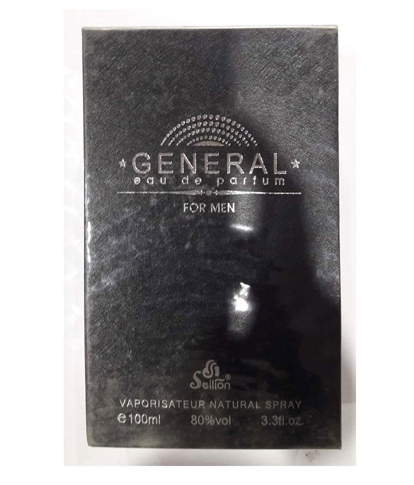 General For Men Sellion Perfume 100 ML