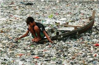 Tác hại của ô nhiễm nguồn nước