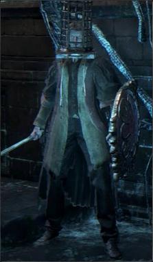 Mensis Scholar Damian