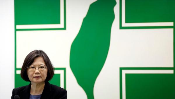 China suspende comunicaciones bilaterales con Taiwán