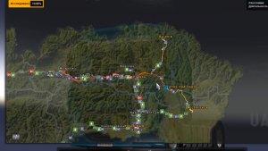 Slovakia Map version 5.0.2