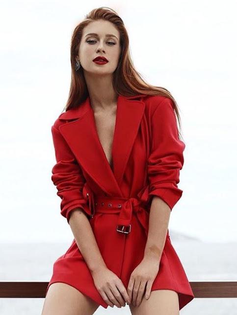 Para quem ama sempre está na moda, a atriz Marina Ruy Barbosa pode ser umm belo exemplo. Pois além de linda, a atriz tem ótimos gostos quando o assunto é moda. Se você gosta de estilos de looks diferentes, vai amar o quanto a gata tem variações no seu guarda roupa. E da para você se inspirar de várias formas.