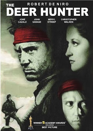 Watch The Deer Hunter (1978) BluRay 720p Free Movie