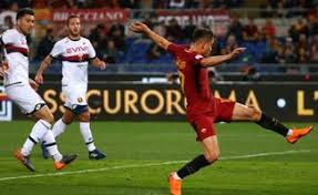 اون لاين مشاهدة مباراة روما وفروسينوني بث مباشر 26-09-2018 الدوري الايطالي اليوم بدون تقطيع